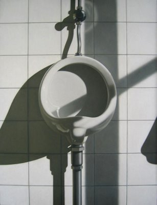 Salut c'est Marcel Duchamp