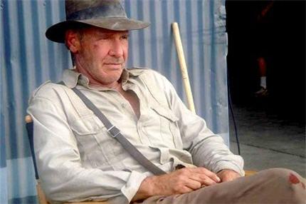«J'espère qu'il va arrêter de m'appeler Junior», songeait Indy.